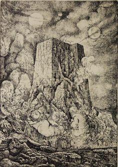 The Megalith by PeterZigga.deviantart.com on @DeviantArt