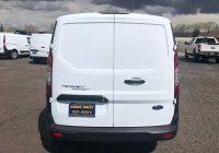 Reno Used Car Dealerships Luxury New New 2019 Ford Transit Connect