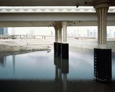 Abandoned Consumption, Richard Allenby-Pratt - ATLAS OF PLACES