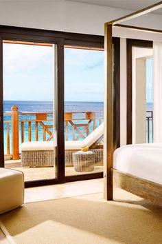 Zemi Beach House Resort & Spa (Anguilla, Anguilla) #Jetsetter