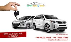 Kerala Car rentals by Kerala Cabs N Tours provide you cars from luxury class to normal cabs for rental purpose in Kochi, Kerala. Kerala, Best Car Rental, Kochi