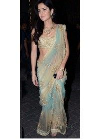 Latest Arrival Designer Saree By Kmozi..  http://www.kmozi.com/bollywood-replica/bollywood-saree/latest-arrival-designer-saree-by-kmozi-775