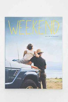 Weekend Almanac Issue #2