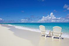 Turks and Caicos Islands in the carribean.  I was here when I was around 9.  Couldn't get any better than this!