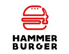 "Check out new work on my @Behance portfolio: ""Hammer Burger Logo"" http://be.net/gallery/57712895/Hammer-Burger-Logo"