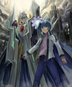 View full-size (1316x1594 913 kB.)  Aichi and Alfred