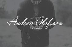 Check out Photography/Photographer Logo by Maroon Baboon on Creative Market
