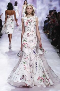 Georges Chakra Spring Summer 2017 Couture