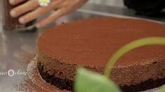 Sweet & Easy, Pudding, Desserts, Food, Chocolate Mousse Pie, Pies, Kuchen, Dessert Ideas, Food Food