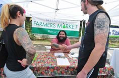 Guide to Houston's best farmers markets