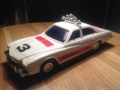 Lucky toy Oldsmobile for the dutch market. Made in hong kong