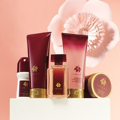 Imari is one of Avon's oldest and most loved fragrance collection. Purchased separately or in a set, you will smell amazing!  Check this and other wonderful fragrances on my Estore!