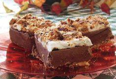 Butterfinger Delight ~ good recipes