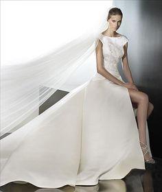 435f5c3af9b Невероятных изображений на доске «Pronovias dress»  60
