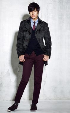 Lee Minho, korea, korean fashion, kfashion, men's wear, men's fashion, asian fashion, asia