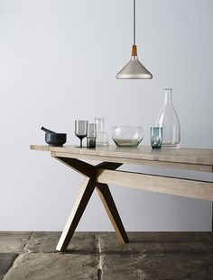 Buy Bethan Gray for John Lewis & Partners Newman Seater Extending Dining Table from our Dining Tables range at John Lewis & Partners. Contemporary Dining Room Furniture, Furniture Design, Dining Table Online, Commercial, Table Seating, Extendable Dining Table, Solid Oak, Furniture Making, Home Furnishings