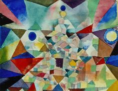 View Stadt vom tempel gekrönt by Paul Klee on artnet. Browse upcoming and past auction lots by Paul Klee. Acrylic Painting Lessons, Watercolor Paintings Abstract, Watercolor Artists, Abstract Oil, Painting Art, Watercolour, Framing Canvas Art, Paul Klee Art, Abstract Nature