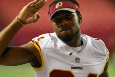 Josh Norman enjoys the 'peace and quiet' of Ashburn practices