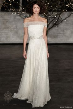 Bridal Spring 2014 Wedding Dresses