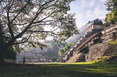 """Итак, если вдруг соберетесь в Мексику -  10 советов про Паленке (Palenque, Chiapas), руины майя: 1. Забейте на Паленке 😜И на Теотиуакан, Чичен-Ица, и Тикаль. Да, красиво, но """"древний дух майя"""" уже давно растаскали туристы, коих в изобилии в любое время года и суток. Как и торгашей с китайскими """"аутентичными"""" сувенирами (с 10 утра тропинки между пирамидами - это г"""