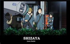 Shizaya