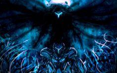 [ Metroid ] Black Zero Suit