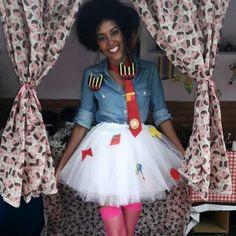 Saia de festa junina: 70 ideias + tutoriais para curtir o arraiá com estilo Cool Outfits, Tulle, Bridesmaid, Skirts, Fashion, Bride Clothing, Hillbilly Party, Party Skirt, Dressmaking