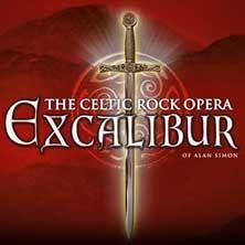 EXCALIBUR - The Celtic Rock Opera of Alan Simon // 01.12.2016 - 16.12.2016  // 01.12.2016 20:00 MÜNCHEN/Olympiahalle München // 03.12.2016 20:00 NÜRNBERG/ARENA NÜRNBERGER VERSICHERUNG // 04.12.2016 20:00 FREIBURG/Rothaus Arena, Messe Freiburg // 06.12.2016 20:00 ERFURT/Messehalle Erfurt // 07.12.2016 20:00 KÖLN/LANXESS arena // 08.12.2016 20:00 STUTTGART/Porsche-Arena // 09.12.2016 20:00 FRANKFURT/Festhalle Frankfurt // 11.12.2016 19:00 DORTMUND/Westfalenhalle 1 // 13.12.2016 20:00…