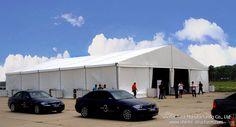 Shelter ofrece tiendas de campaña de gran calidad de exposición que garantizan una presentación exitosa! Nuestras carpas de exposición ofrecen protección contra el viento y la lluvia también en grandes áreas. http://www.shelter-structures.com/products/
