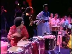 Fania All Stars - Live in Africa - Ponte Duro