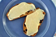 Try some THINaddictives with cinnamon cream cheese for a fantastic fall treat!