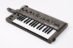 Roland SH-101 by rockheim, via Flickr