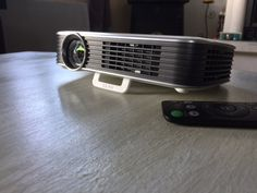 VIVITEK QUMI Q8 - LED DLP 1080p