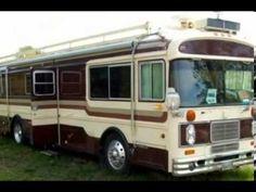 2000 Blue Bird Wanderlodge 110 000 Used Rv For Sale In Waco Texas Greatvehicles Com