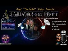 Skywatchers Radio W/ James Swagger, Bill & Nancy Birnes [01/28/2015]