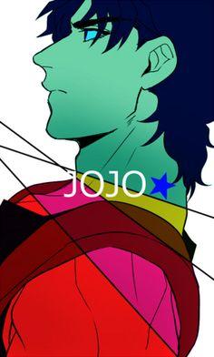 #JJBA Part 1 Jonathan