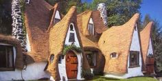 Windamere - A Fairytale Cottage by the Sea Fairytale Cottage, Storybook Cottage, New Journey, Cozy Cottage, Cottage Style, Travel Tours, Wonders Of The World, The Good Place, Cool Photos