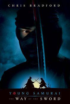 Amazon.com: Young Samurai: The Way of the Sword (9781423129370): Chris Bradford: Books