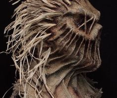 My handmade Scarecrow masks have been featured in several award-winning films and are worn in countless haunted attractions across the country each year. Scary Scarecrow Costume, Scarecrow Mask, Horror Halloween Costumes, Halloween Makeup, Halloween Fun, Horror Crafts, Masque Halloween, Halloween Creatures, Dark Circus