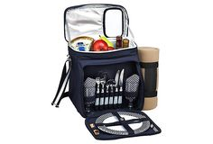 I own 1 similar to this. Really cool to take on an outing or picnic.
