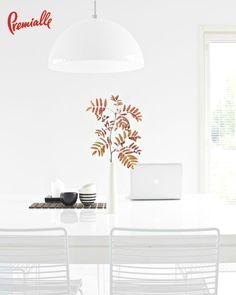В ідеальному просторі народжуються ідеальні ідеї #premialle #офис #работа