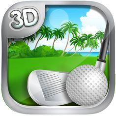 Mini #Golf Championship 🏌️ 3D #Reskin Pack http://apparum.com/mini-golf-championship-3d/ #AppaRum @Apparum