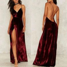Evening Gowns Formal Dresses for Women Long Pink Formal Dress – dearmshe Pink Formal Dresses, Gala Dresses, Formal Dresses For Women, Elegant Dresses, Beautiful Dresses, Evening Dresses, Prom Outfits, Dress Outfits, Designer Evening Gowns