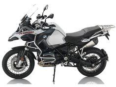 2017 BMW R 1200 GS Adventure   Motorcyclist