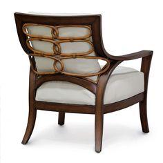 Palecek Georgio Longe Chair $2500 · DiapersLounge ChairsWickerFurniture
