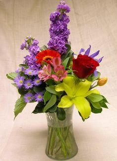 Bouquets/Flowers/Roses/Arrangements/Ray Herdt Florist/Jeffersonville Indiana