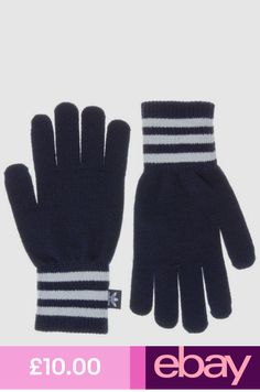 adidas Gloves & Mittens Clothes, Shoes & Accessories