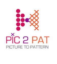 make a cross stitch/tapestry crochet graph from photos for FREE @ pic2pat.com