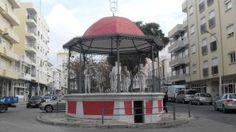 Reanimar os Coretos em Portugal: Loulé