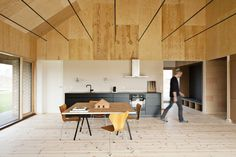 Gallery of Brick House / LETH & GORI - 7